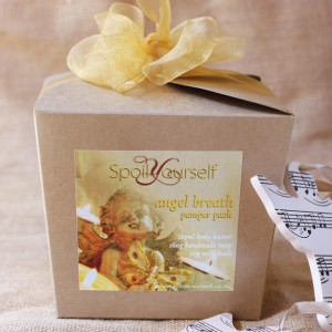 Pamper Box – Angel Breath