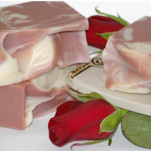 Afterglow handmade soap