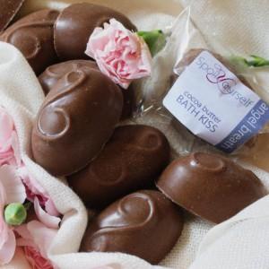 Bath Chocolate – Angel Breath