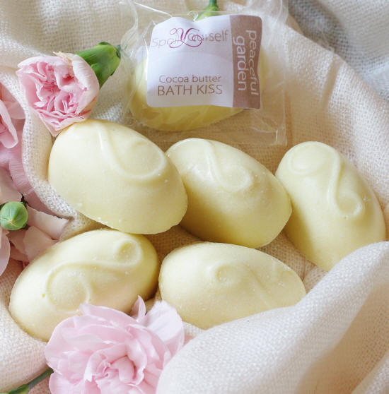 Bath Chocolate – Afterglow