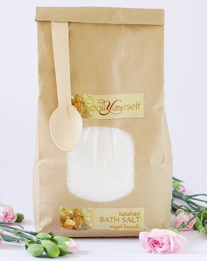Kalahari Bath Salt – Angel Breath lrg