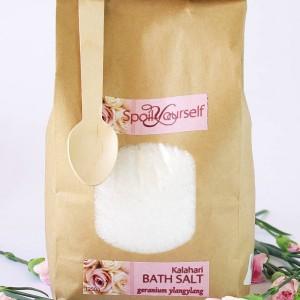 Kalahari Bath Salt – Jasmin Sandalwood lrg