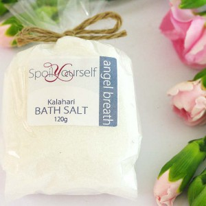 Kalahari Bath Salt – Angel Breath sml
