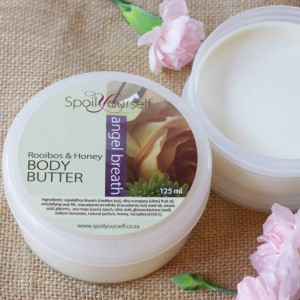 Body Butter – Angel Breath sml