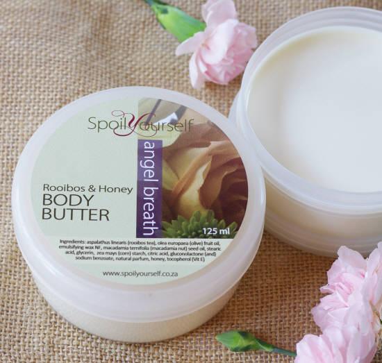 Body Butter – Angel Breath sml