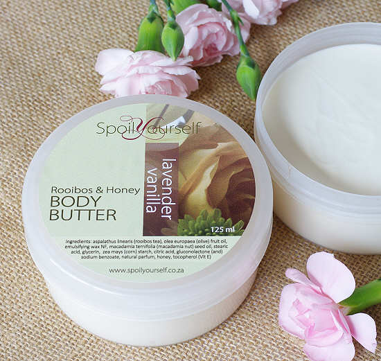 Body Butter – Vanilla Milk sml