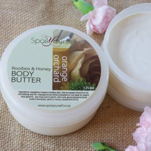 Body Butter – Jasmin Sandalwood sml