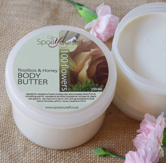 Body Butter – 100Flowers lrg