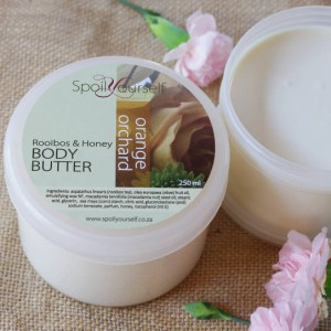 Body Butter – Jasmin Sandalwood lrg