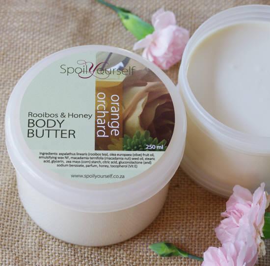 Body Butter – Jasmin Sandalwood lrg