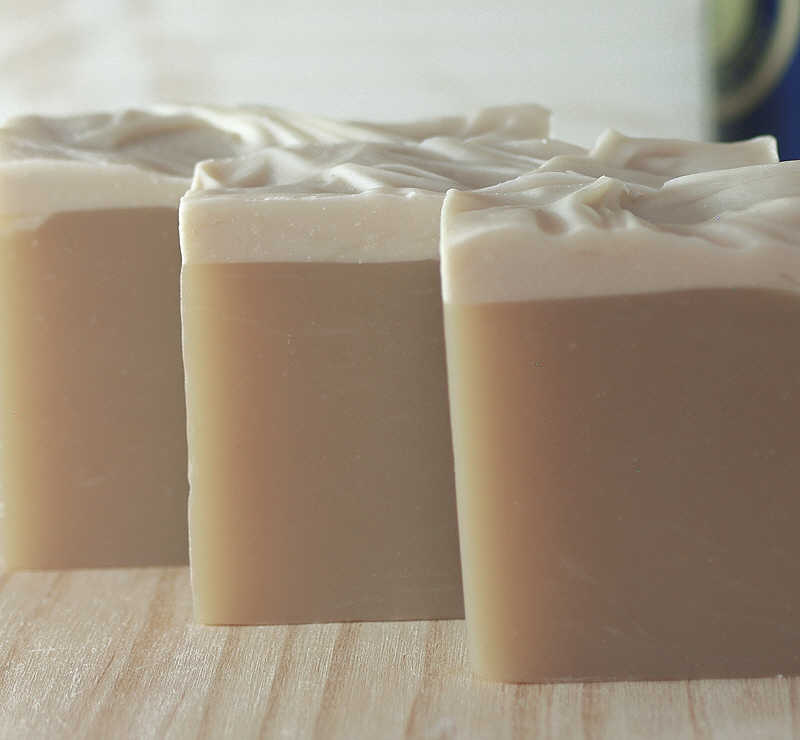 Beer Soap – Caveman