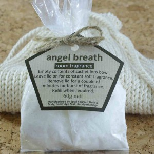 Fragrant Powder – Angel Breath