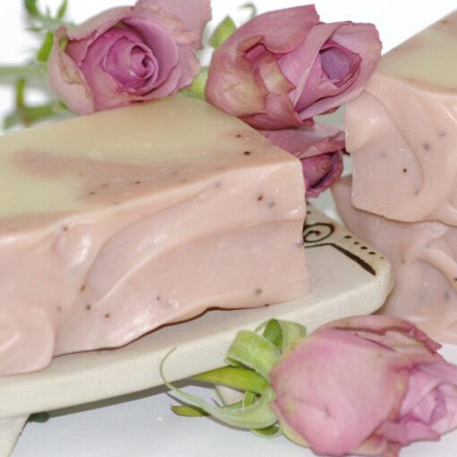 Geranium Ylangylang Soap