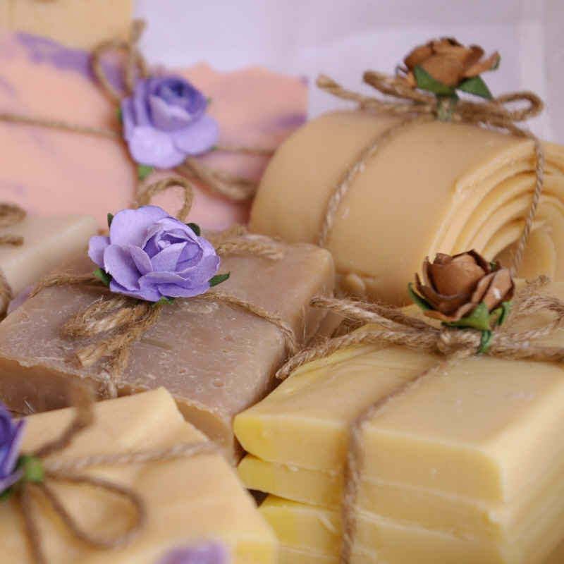 Gift Soap