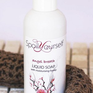 Liquid Soap – Angel Breath