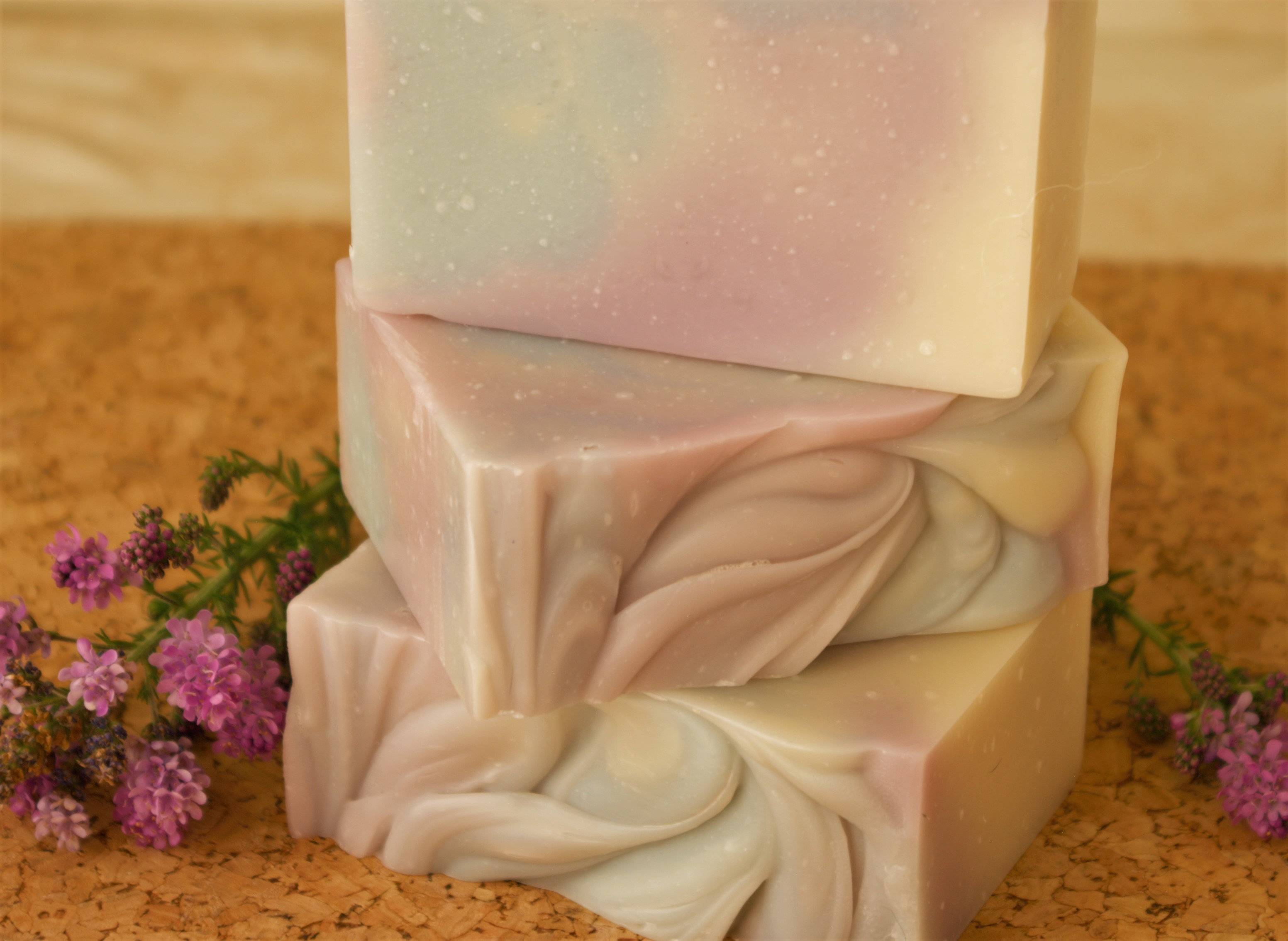 Love Is… Soap