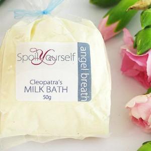 Milk Bath – Angel Breath sml