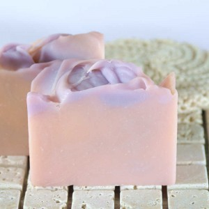 Peaceful Garden Soap