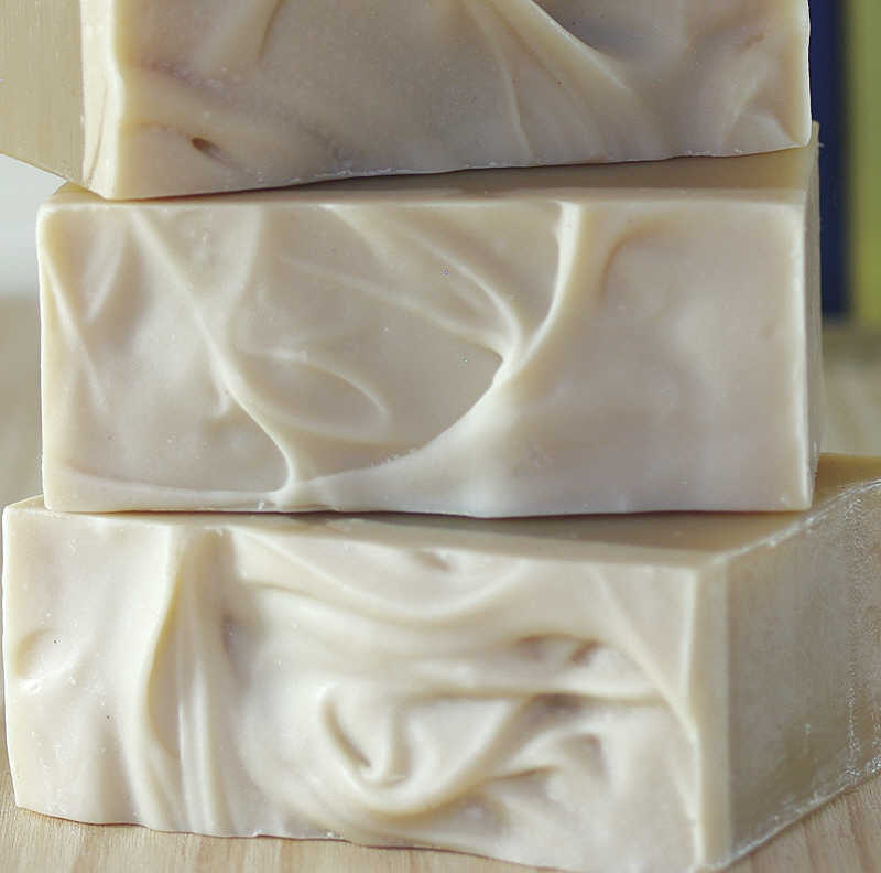 Beer Soap – The Hunk