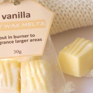 Wax Melts – Vanilla