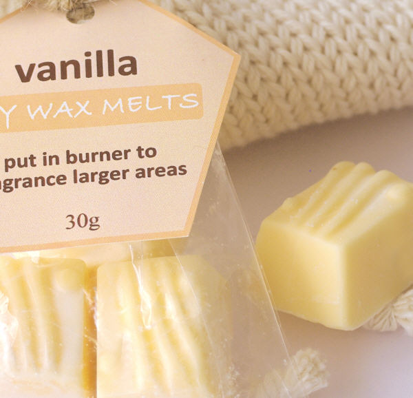 Wax Melts – Vanilla