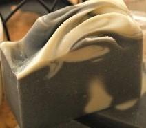 Yin Yang Handmade Soap