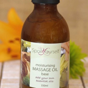 Massage Oil – Massage Base