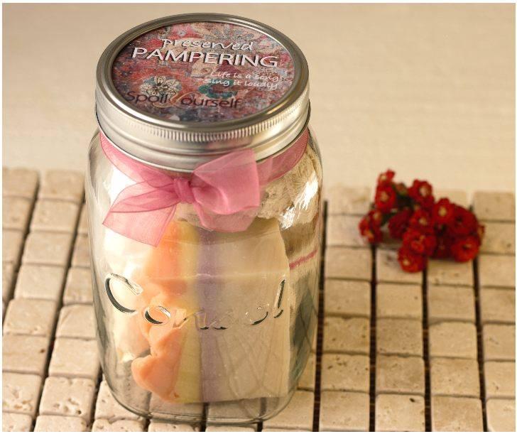 Preserved Jar – Medium